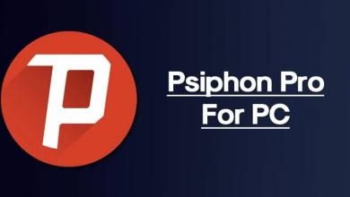 تطبيق سايفون برو Psiphon Pro للكمبيوتر